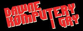 Dawne Komputery i Gry